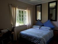 Bed Room 1 - 15 square meters of property in Hillcrest - KZN