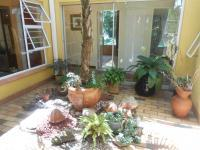 Garden - 15 square meters of property in Randparkrif