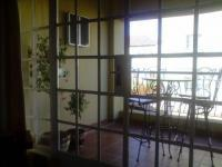 Patio - 9 square meters of property in Germiston