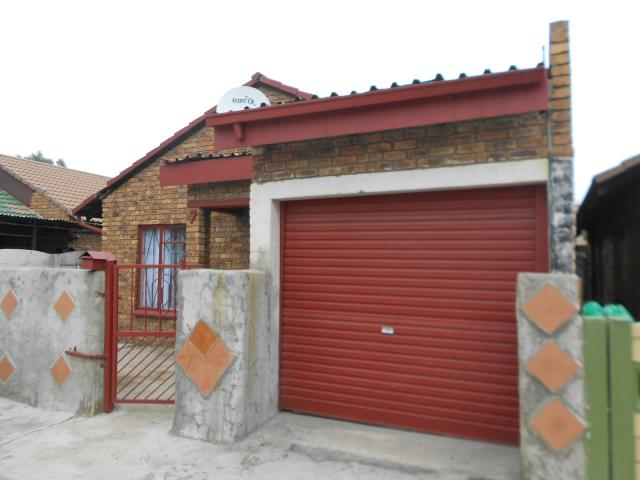 3 Bedroom House for Sale For Sale in Boksburg - Private Sale - MR106553