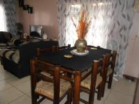 Dining Room - 8 square meters of property in Boksburg
