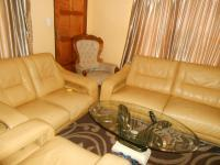 Lounges - 12 square meters of property in The Orchards