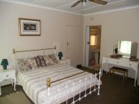 Main Bedroom - 21 square meters of property in Shelly Beach