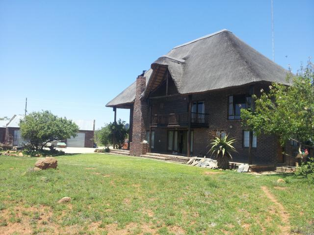Smallholding for Sale For Sale in Polokwane - Home Sell - MR106728