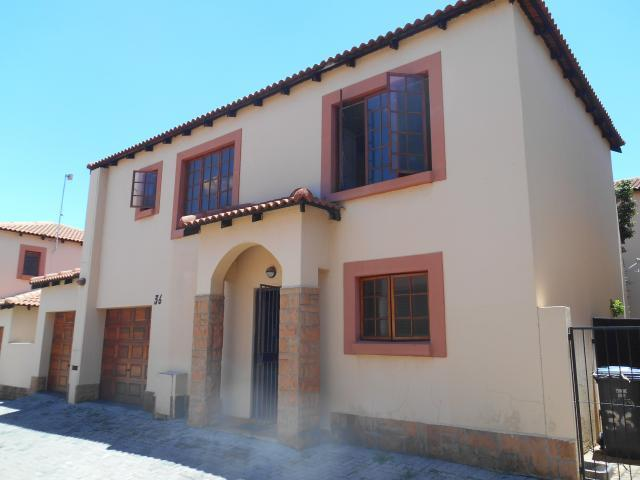 3 Bedroom Simplex For Sale in Raslouw - Home Sell - MR106768