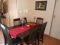 Dining Room - 12 square meters of property in Raslouw