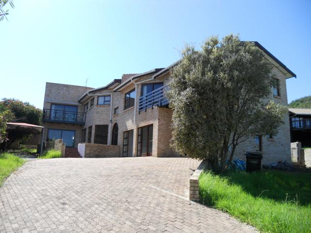 5 Bedroom House For Sale in Knysna - Home Sell - MR106779