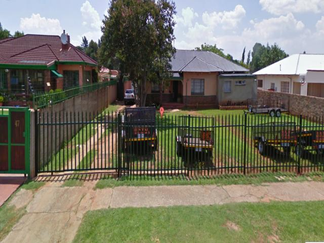 Standard Bank EasySell 3 Bedroom House for Sale For Sale in Casseldale - MR106803