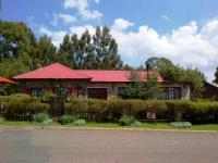 3 Bedroom 2 Bathroom House for Sale for sale in Dullstroom