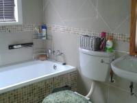 Main Bathroom of property in Rosslyn