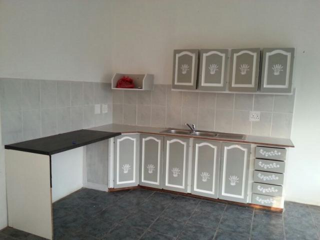 Kitchen of property in Port Shepstone