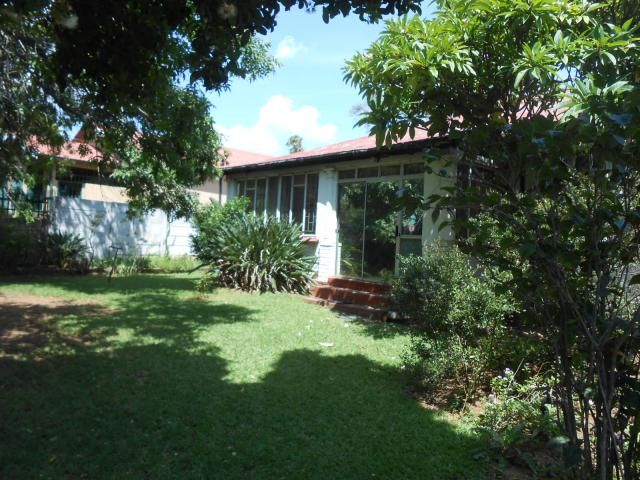 3 Bedroom House For Sale in Capital Park - Home Sell - MR106887