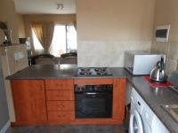 Kitchen - 8 square meters of property in Halfway Gardens
