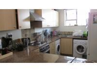 Kitchen of property in Morningside