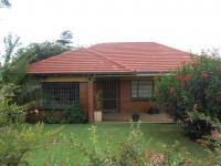 Front View of property in Gerdview