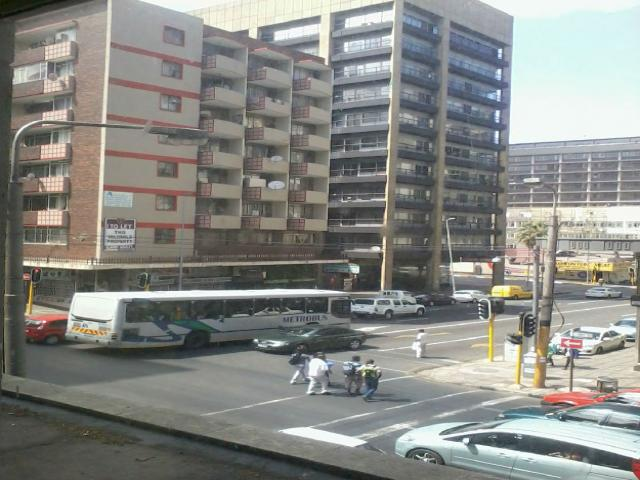 1 Bedroom Apartment for Sale For Sale in Braamfontein - Private Sale - MR107020