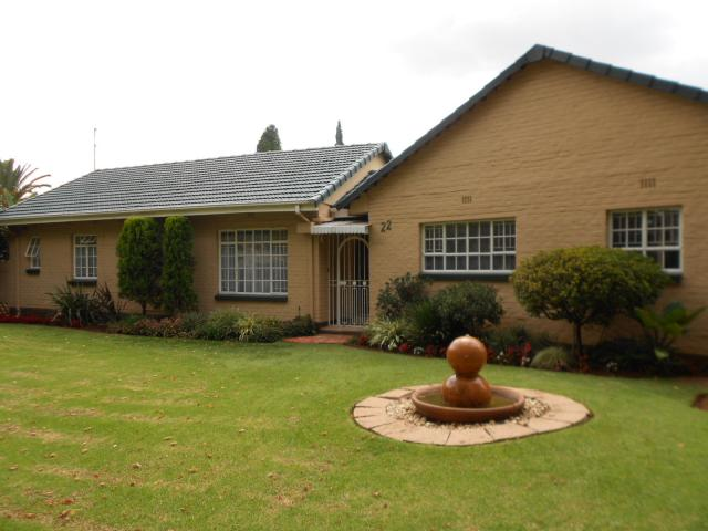 3 Bedroom House for Sale For Sale in Dalpark - Private Sale - MR107022