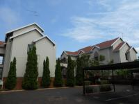 Front View of property in Bryanston