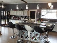 Kitchen - 45 square meters of property in Krugersdorp