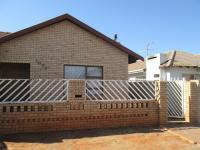 Front View of property in Protea North