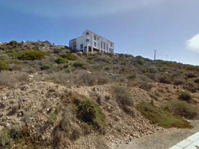 Land for Sale For Sale in Saldanha - Private Sale - MR107070