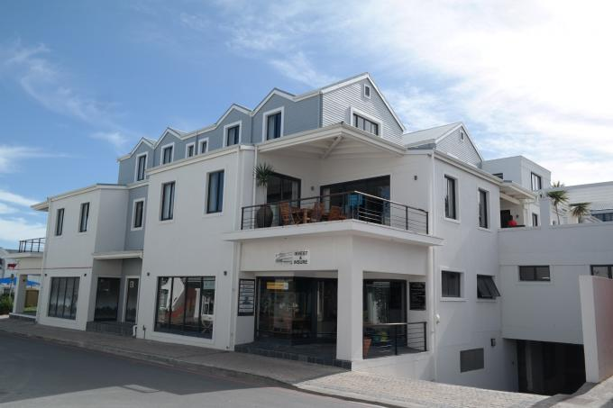 Standard Bank Repossessed 2 Bedroom Sectional Title on online auction in Hermanus - MR107083