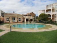 Entertainment of property in Mossel Bay