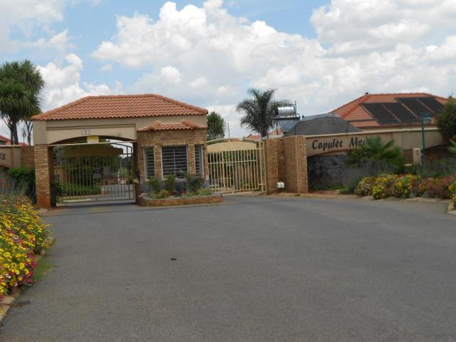 House for Sale For Sale in Brakpan - Private Sale - MR107103