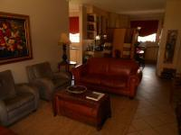Lounges - 22 square meters of property in Brakpan