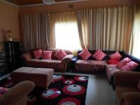 Lounges - 25 square meters of property in Primrose