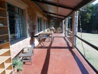 Patio - 122 square meters of property in Nest Park