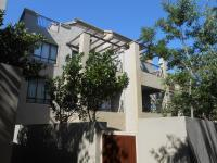 Front View of property in Fourways Gardens