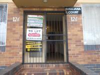 Sales Board of property in Kenilworth - JHB
