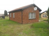3 Bedroom 1 Bathroom House for Sale for sale in Thuthukani