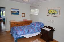 Bed Room 2 - 16 square meters of property in Darling