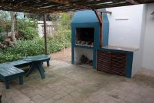 Patio - 10 square meters of property in Darling