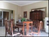 Dining Room - 25 square meters of property in Brakpan