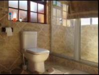 Main Bathroom - 9 square meters of property in Brakpan
