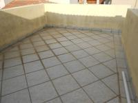 Patio - 53 square meters of property in Sonneveld