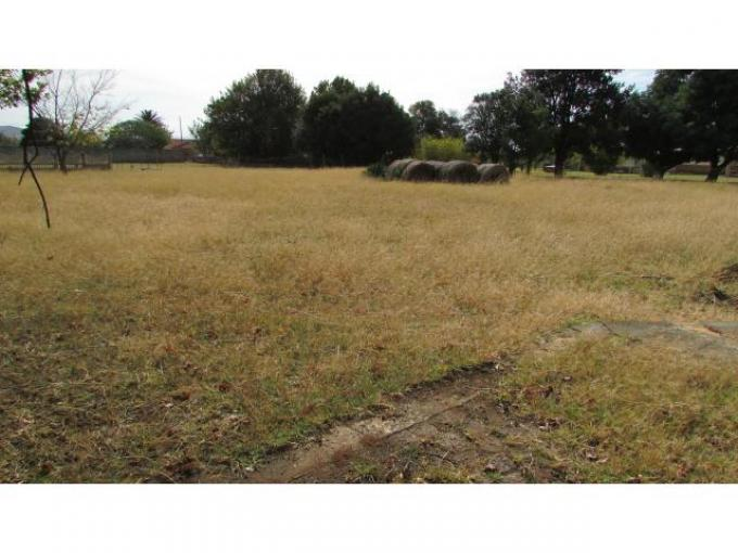 Land For Sale in Balfour - Home Sell - MR107246