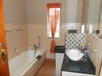 Main Bathroom - 8 square meters of property in Riviera
