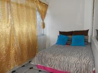 Main Bedroom - 10 square meters of property in Pretoria Central