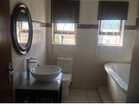 Main Bathroom of property in Brackenham