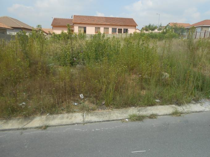 Land for Sale For Sale in Olievenhoutbos - Home Sell - MR107287