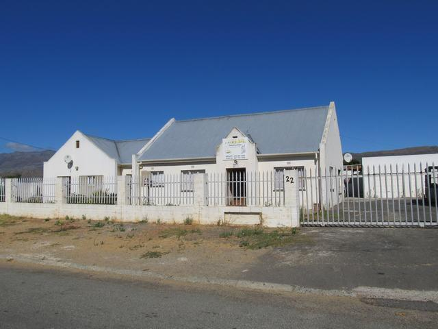 Standard Bank EasySell 3 Bedroom House For Sale in Wolseley - MR107293