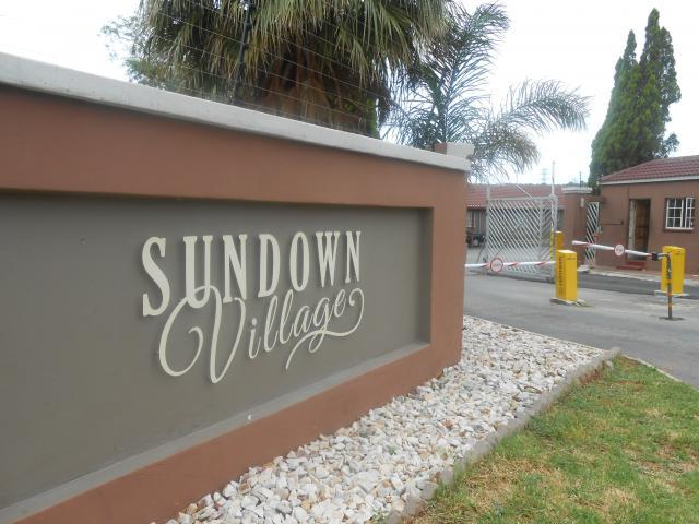 of property in Roodepoort West