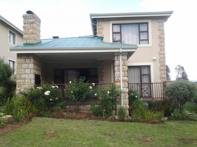 2 Bedroom Simplex For Sale in Clarens - Home Sell - MR107315