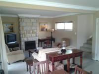 TV Room of property in Clarens