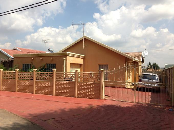 3 Bedroom House For Sale in Ennerdale - Home Sell - MR107339