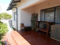 Patio - 7 square meters of property in St Helena Bay